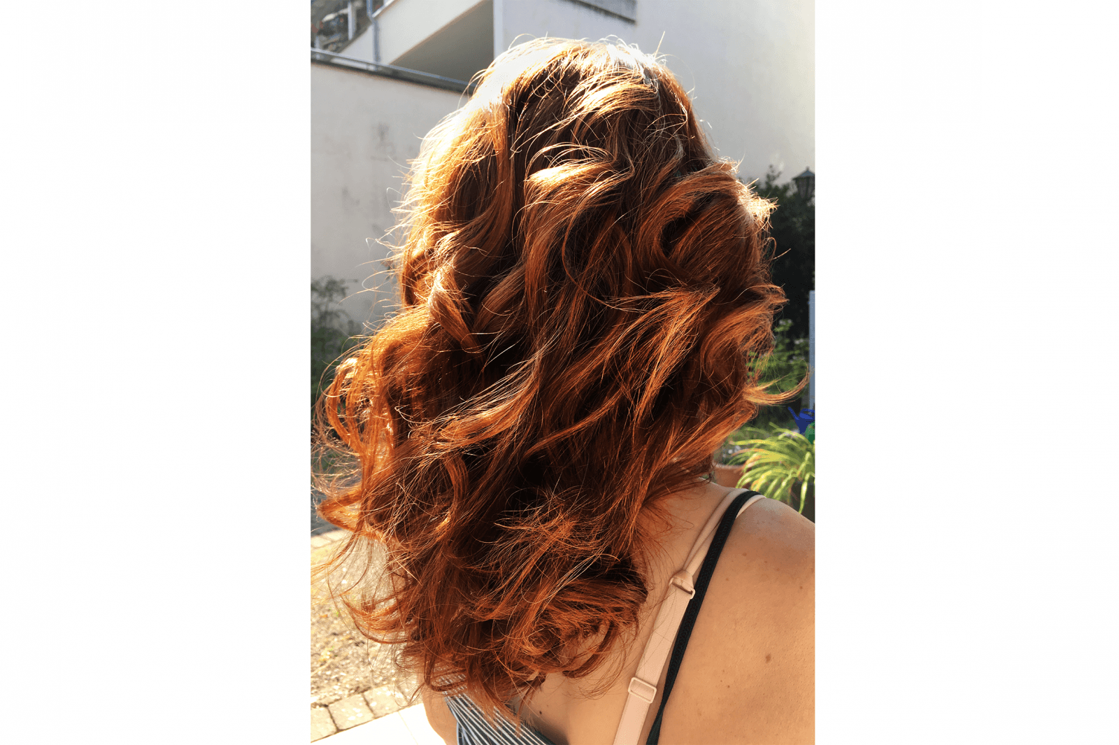 Beachwaves | Freehand-technik